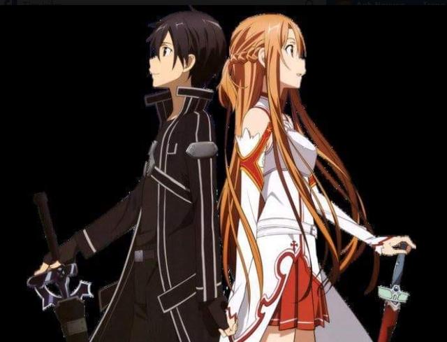 Liên Quân Mobile hợp tác Sword Art Online: Vì sao Kirito và Asuna chỉ phù hợp là skin thay vì tướng mới? - Ảnh 4.