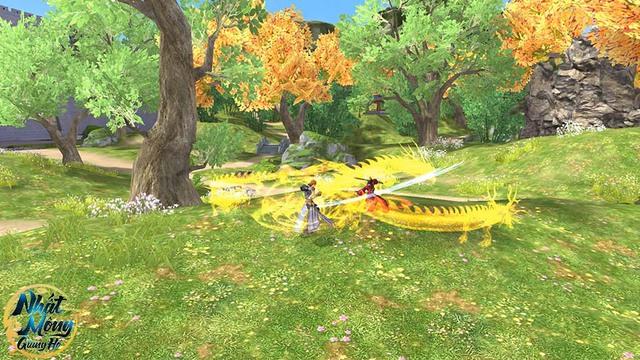Nhất Mộng Giang Hồ game MMORPG 1 tượng đài của nền tảng PC 3b-1591600834266849788925