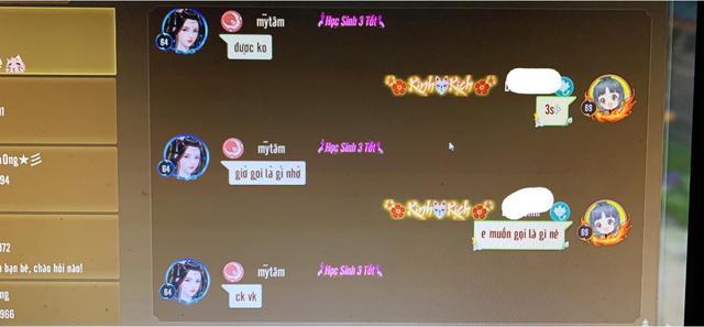 Nữ game thủ với tuyệt kỹ 3 giây hạ 1 chồng, cắm sừng 500 anh em trong bang chỉ bằng 1 kịch bản - Ảnh 11.