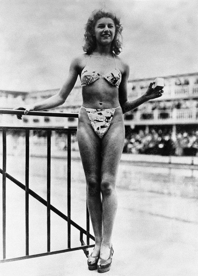 Checkin phòng gym nhưng mặc toàn... bikini, 2 hot girl nhận tấn gạch đá từ chính 500 anh em: Mặc thế thì tập kiểu gì? - Ảnh 8.