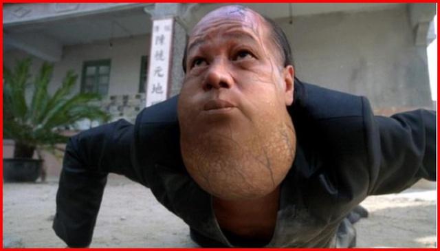 Loạt sao võ thuật vang bóng một thời của showbiz Hoa ngữ nhưng về già khốn khó, bệnh tật - Ảnh 1.