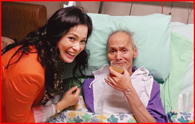 Loạt sao võ thuật vang bóng một thời của showbiz Hoa ngữ nhưng về già khốn khó, bệnh tật - Ảnh 10.