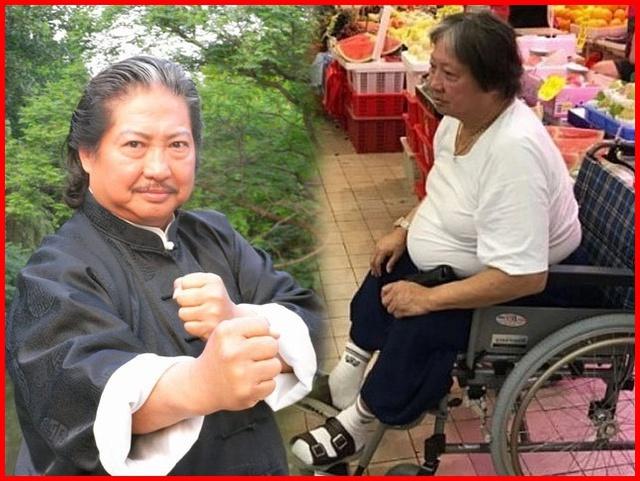 Loạt sao võ thuật vang bóng một thời của showbiz Hoa ngữ nhưng về già khốn khó, bệnh tật - Ảnh 13.