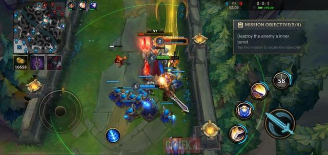 Vừa ra mắt, LMHT: Tốc Chiến đã lộ loạt clip in-game mãn nhãn khiến game thủ phát cuồng - Ảnh 6.