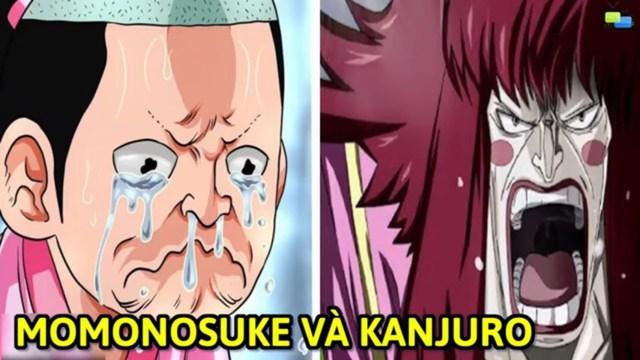 Spoiler One Piece 982: Luffy đụng độ chị em Ulti và Page One, Cửu Hồng Bao Denjiro chạm trán Tobi Roppo Sasaki - Ảnh 2.