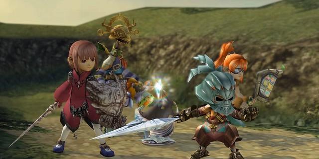 Siêu phẩm Final Fantasy chính chủ Square Enix sắp phát hành trên Mobile, thậm chí có thể Cross-play - Ảnh 3.