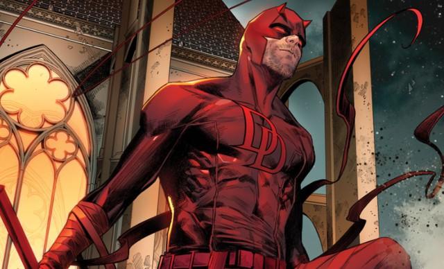 Daredevil, Immortal Hulk lọt danh sách đề cử giải Eisner 2020 - Oscar của giới comics - Ảnh 4.