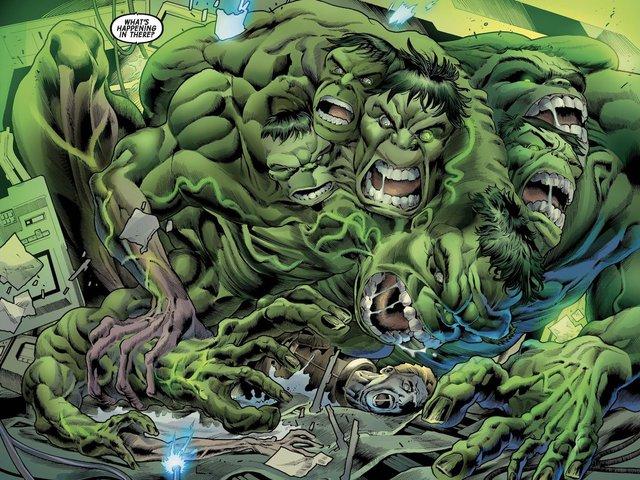 Daredevil, Immortal Hulk lọt danh sách đề cử giải Eisner 2020 - Oscar của giới comics - Ảnh 3.
