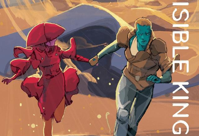 Daredevil, Immortal Hulk lọt danh sách đề cử giải Eisner 2020 - Oscar của giới comics - Ảnh 8.