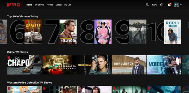Netflix đẩy mạnh nội dung phim Việt trong nửa đầu năm 2020: Mới chỉ là khởi đầu! - Ảnh 2.