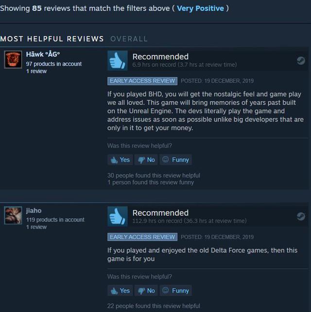 Tự hào! Game bắn súng FPS của Việt Nam xuất hiện trên Steam, đẹp không kém bom tấn AAA - Ảnh 5.