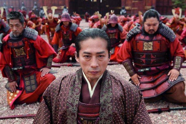 47 lãng nhân: Truyền thuyết bât diệt về những huyền thoại samurai Nhật Bản - Ảnh 5.