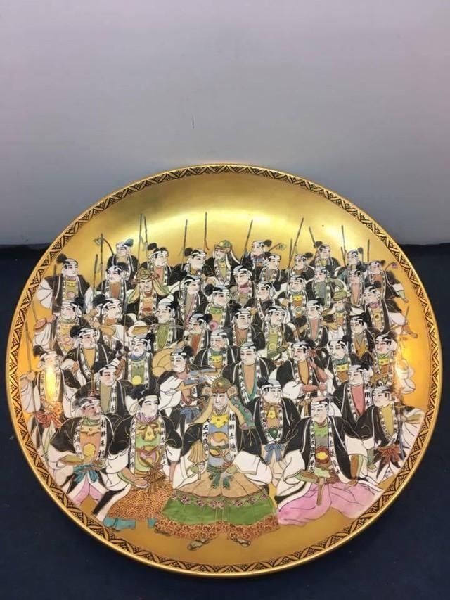 47 lãng nhân: Truyền thuyết bât diệt về những huyền thoại samurai Nhật Bản - Ảnh 7.