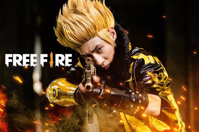 """Bộ ảnh Ngày Thanh Trừng của Free Fire ăn mưa gạch đá từ game thủ: """"Nhìn quả đầu như HKT phiên bản lỗi"""" - Ảnh 5."""