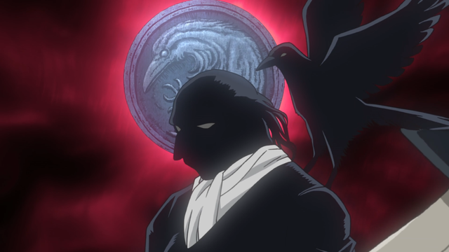 Anokata được bình chọn là nhân vật nguy hiểm nhất Thám tử lừng danh Conan