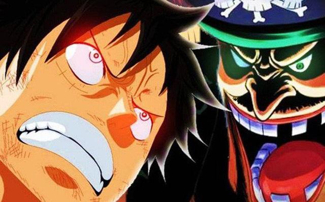 Giả thuyết One Piece: Shanks đuổi theo Râu Đen tới Wano, trận tử chiến giải quyết ân oán giữa 2 tứ hoàng sẽ xảy ra? - Ảnh 5.