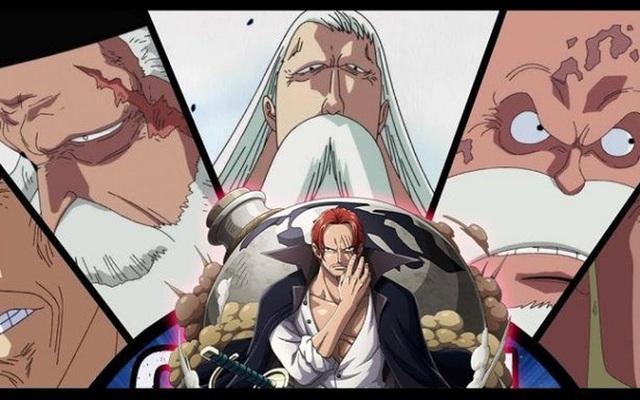 Giả thuyết One Piece: Shanks đuổi theo Râu Đen tới Wano, trận tử chiến giải quyết ân oán giữa 2 tứ hoàng sẽ xảy ra? - Ảnh 3.