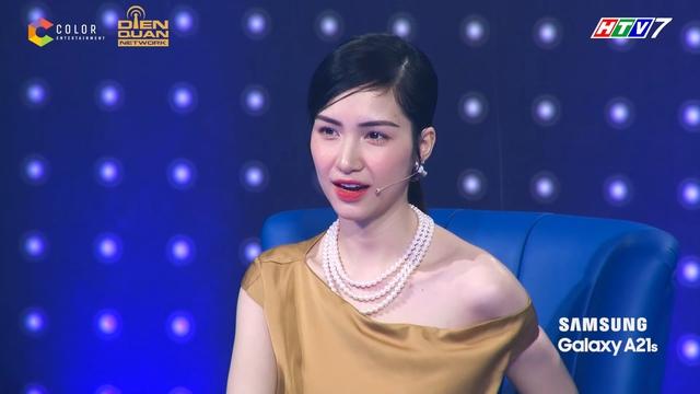 Tiếp bước cậu bạn Noway, đến lượt Mina Young chinh phục các nghệ sĩ khó tính trong gameshow truyền hình âm nhạc - Ảnh 6.