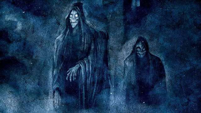 Truyền thuyết về Utburd: Khi linh hồn những đứa trẻ bị giam cầm ở trần gian - Ảnh 5.