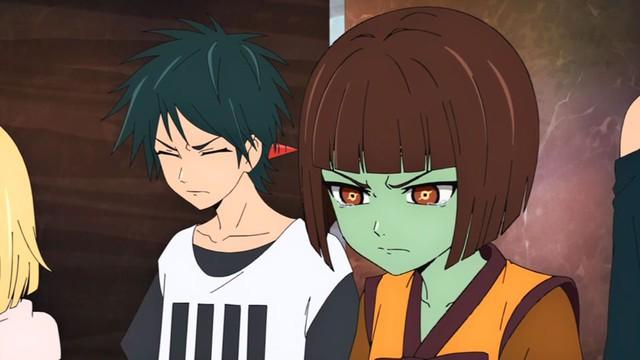 Tower Of God phiên bản Anime kết thúc mùa 1, dân Manhwa ném đá vì quá khác bản gốc - Ảnh 1.