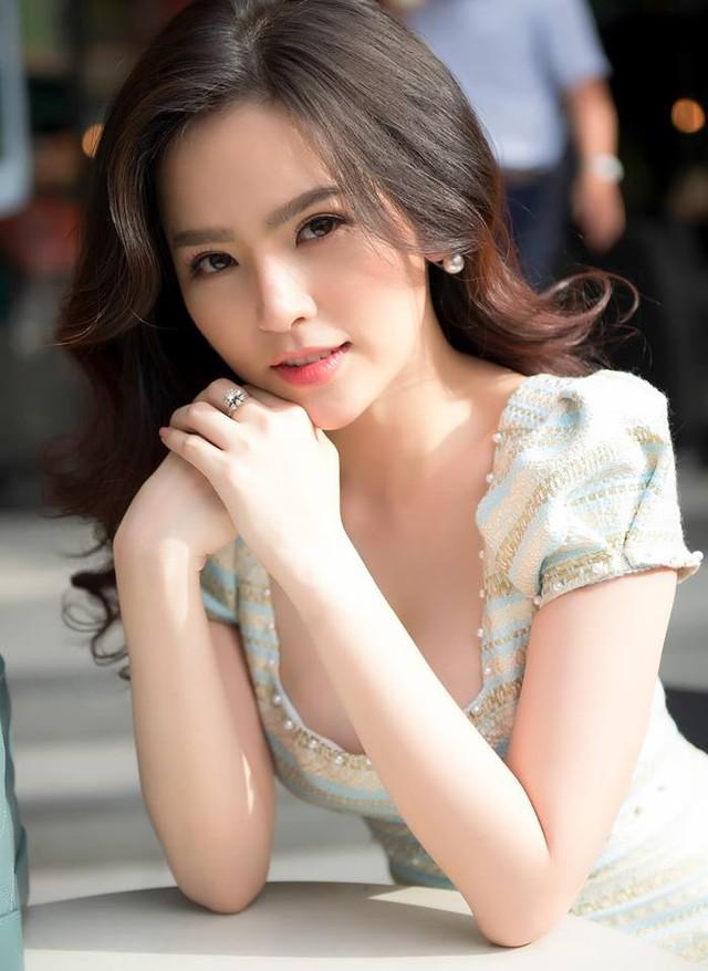 Ribi Sachi, Phi Huyền Trang và những hot girl siêu giàu nổi lên từ các nhóm hài Youtube - Ảnh 5.
