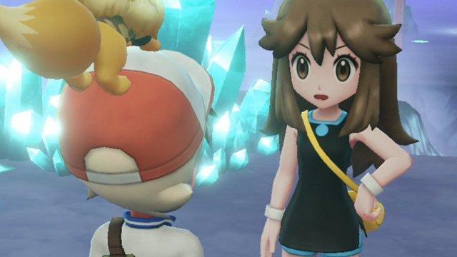 Những cái tên nổi tiếng đã từng bị cắt khỏi các tựa game Pokemon nổi tiếng mà nhiều fan ruột còn không biết tới - Ảnh 1.