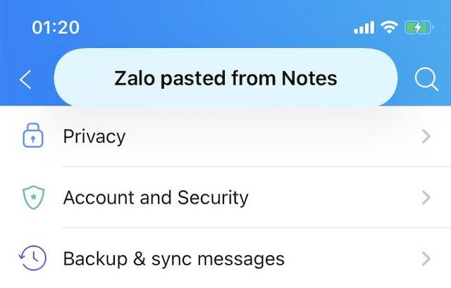 Tính năng mới trên iOS 14 bắt quả tang Tiktok, Zalo và nhiều ứng dụng khác thu thập dữ liệu người dùng từ bộ nhớ tạm - Ảnh 5.