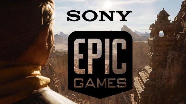 """Sony đầu tư gần 6000 tỷ vào Epic Games Store, Steam nên biết """"run sợ"""" đi là vừa - Ảnh 2."""