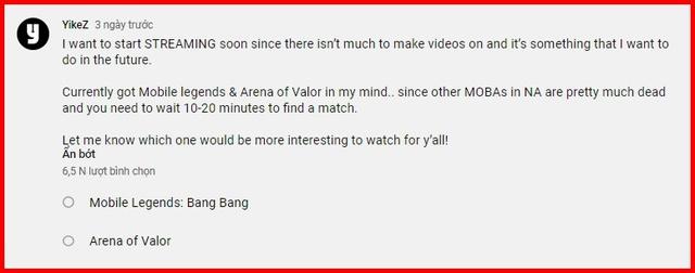 Youtuber nổi tiếng nhận xét 1 câu khiến người thích ném đá Liên Quân Mobile phải câm nín - Ảnh 4.