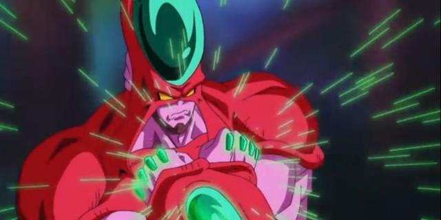 Dragon Ball: Top 7 nhân vật phản diện siêu ngầu nhưng không được công nhận - Ảnh 3.