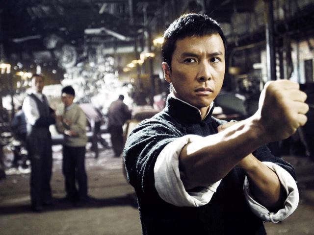 GTA Asia game - Sleeping Dogs, adapted into a blockbuster movie starring Chau Tu Dan - Photo 2.