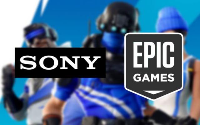 """Sony đầu tư gần 6000 tỷ vào Epic Games Store, Steam nên biết """"run sợ"""" đi là vừa - Ảnh 1."""