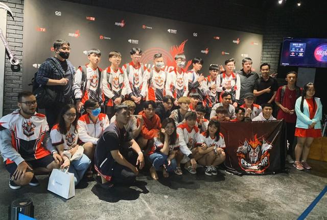 Phỏng vấn thành viên CERBERUS Esports - Bí quyết lột xác thành công đến từ sự tử tế và chuyên nghiệp - Ảnh 2.