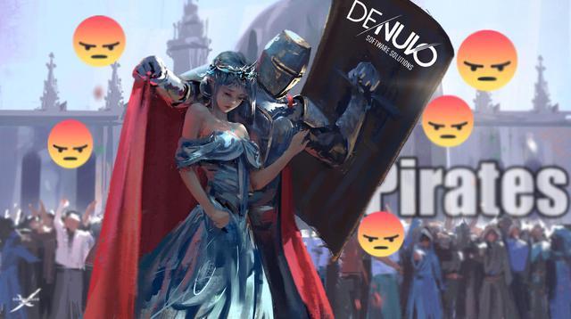 Youtuber chứng minh Denuvo ảnh hưởng tới hiệu suất chơi game lớn đến mức nào - Ảnh 1.