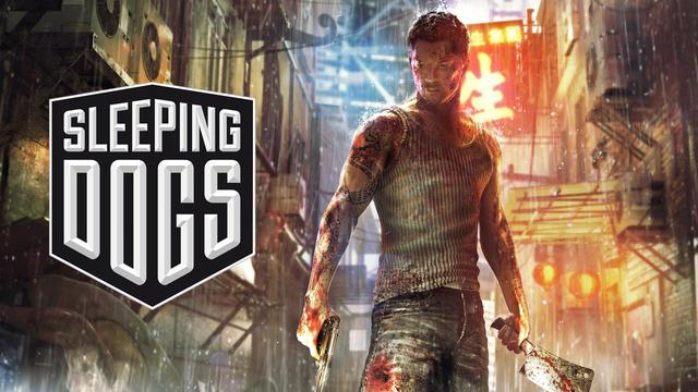 GTA Asia game - Sleeping Dogs, adapted into a blockbuster movie starring Chau Tu Dan - Photo 4.