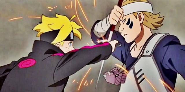 Top 10 genin trong Boruto đã đạt tới trình độ của Chuunin, con trai Naruto đã vượt bố - Ảnh 2.
