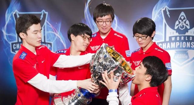 Những tuyển thủ thành công nhất LMHT khi chuyển vị trí - Không vô địch thế giới cũng có cúp MSI - Ảnh 5.