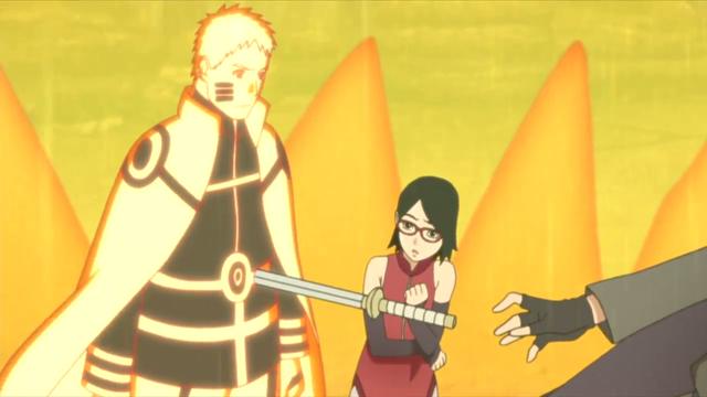 Naruto: Top 5 dạng nhẫn thuật mà Naruto có thể làm được, còn Sasuke thì không - Ảnh 7.