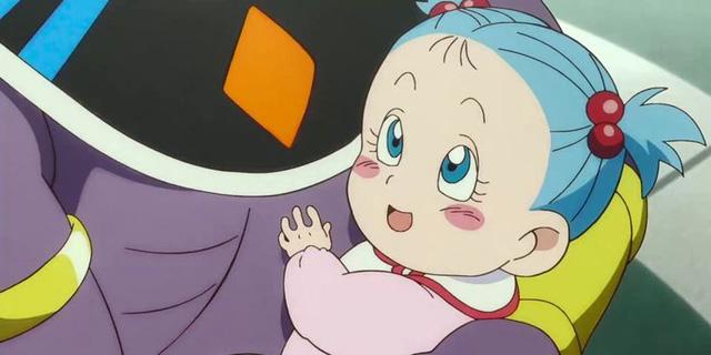 Dragon Ball: Con cháu của Vegeta và những nhân vật được tính là thành viên hoàng gia của tộc Saiyan - Ảnh 7.