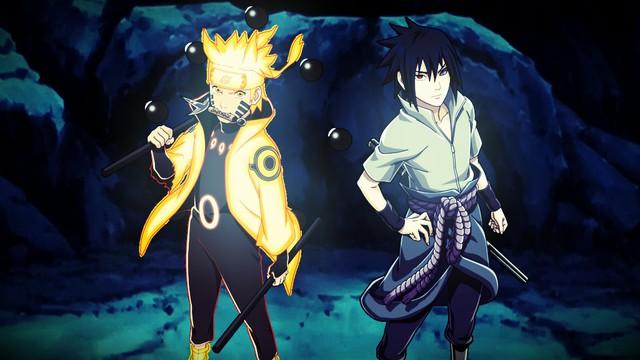 Naruto: Top 5 dạng nhẫn thuật mà Naruto có thể làm được, còn Sasuke thì không - Ảnh 2.