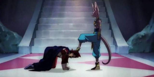 Dragon Ball: Con cháu của Vegeta và những nhân vật được tính là thành viên hoàng gia của tộc Saiyan - Ảnh 1.