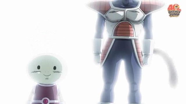 Dragon Ball: Con cháu của Vegeta và những nhân vật được tính là thành viên hoàng gia của tộc Saiyan - Ảnh 5.