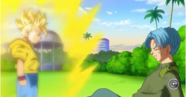 Dragon Ball: Con cháu của Vegeta và những nhân vật được tính là thành viên hoàng gia của tộc Saiyan - Ảnh 6.