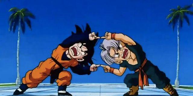 Dragon Ball: Top 5 điều mà Trunks có thể làm, nhưng Future Trunks thì không - Ảnh 2.