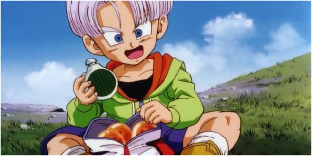 Dragon Ball: Top 5 điều mà Trunks có thể làm, nhưng Future Trunks thì không - Ảnh 5.