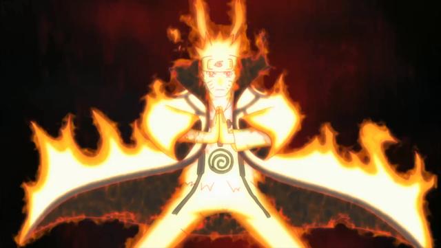Naruto: Top 5 dạng nhẫn thuật mà Naruto có thể làm được, còn Sasuke thì không - Ảnh 4.