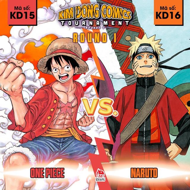 Điểm lại hành trình của 5 bộ manga vào chung kết Kim Đồng Comics Tournament: Ai cũng xứng đáng lên ngôi vương! - Ảnh 1.