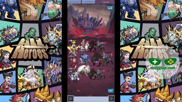 Top 7 game Idle cực hot trên mobile để giải trí cuối tuần, AFK tẹt bô vẫn không lo thiếu đồ thọt cấp - Ảnh 12.