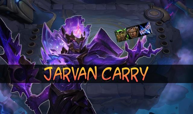 Đấu Trường Chân Lý: Những đội hình mạnh và dị xoay quanh Jarvan mới xuất hiện trong meta phiên bản 10.14 - Ảnh 1.