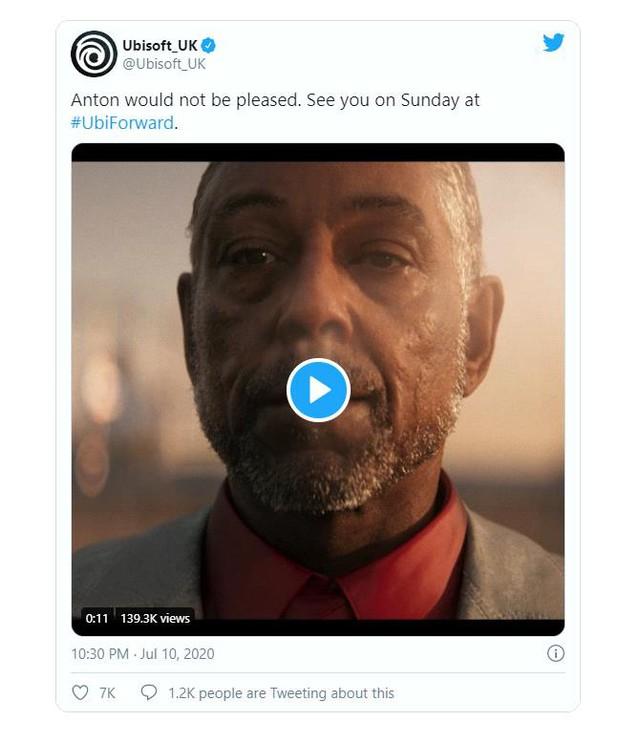 Bom tấn Far Cry 6 chính thức được xác nhận, bối cảnh Nam Mỹ, có sự góp mặt của ngôi sao Giancarlo Esposito - Ảnh 3.